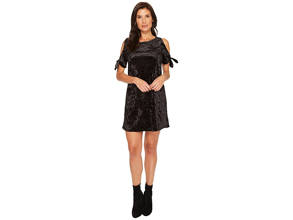 Sanctuary Night Slayer Dress (Black) Women