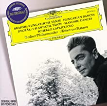 Brahms: Hungarian Dance No.3 In F Major, WoO 1 (Orchestrated By Johannes Brahms)
