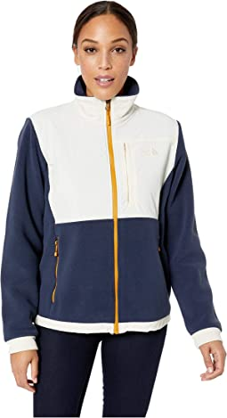 03941f6e2b04 The chimborazo full zip fleece