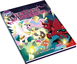 My Little Pony: The Haunting of Equestria