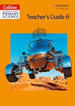 International Primary Science Teacher's Guide 6 (Collins International Primary Science)