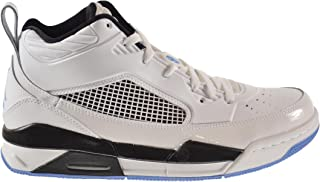 Jordan Flight 9.5 Men's Shoes White/Legend Blue-Black 654262-127