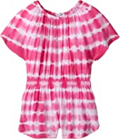 Splendid Littles - Tie-Dye Romper (Toddler)