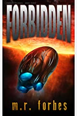 Forbidden (Forgotten Space Book 3) Kindle Edition