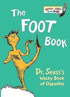 Best feet feet feet dr seuss Reviews