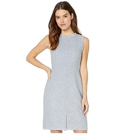 Kate Spade New York Tinsel Tweed Dress (Moonglow) Women