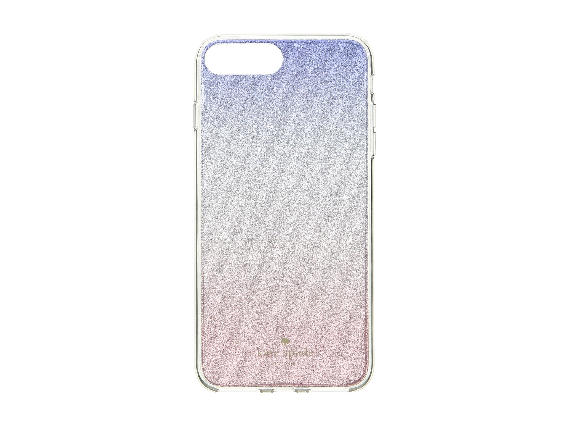 Accesorio para el Celular Kate Spade New York Sunset Glitter Ombre Phone Case for iPhone 8 Plus  + Kate Spade New York en VeoyCompro.net