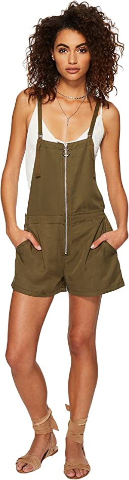 Volcom - Vol Plus Romper