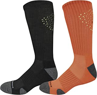 New Balance Men's 2 Pack Core Performance Crew Socks