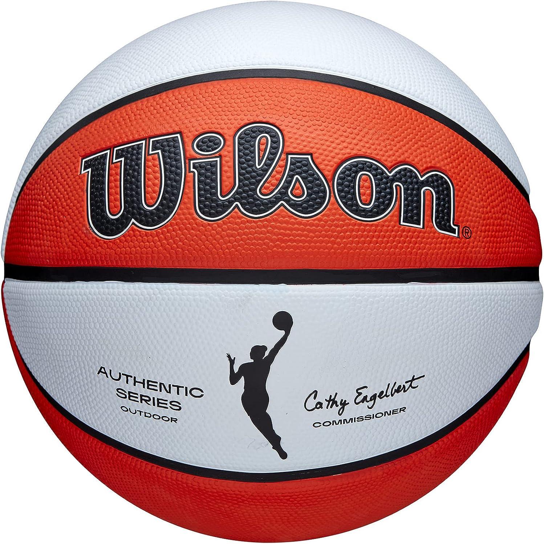 Wilson WNBA Authentic Series Basketballs