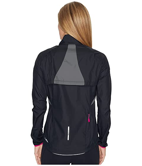 Low Price Fee Shipping Sale Online Pearl Izumi W ELITE Barrier Cycling Jacket Black/Smoked Pearl Visit New For Sale Wholesale Price Cheap Online Cheap Sale Many Kinds Of pPDLByePyF