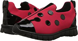 Dolce & Gabbana Kids - Ladybug Sneaker (Toddler/Little Kid)
