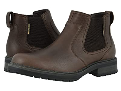 Mephisto Lopez (Dark Brown Nevada) Men