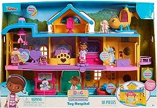 Just Play Doc McStuffins Toy Hospital Playset