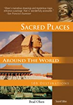 Sacred Places Around the World: 108 Destinations (Sacred Places: 108 Destinations series) (English Edition)