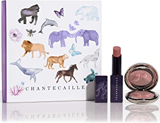 Chantecaille Limited Edition Wild Pairs - Cheek and Lip Duo - 1 2 pcs