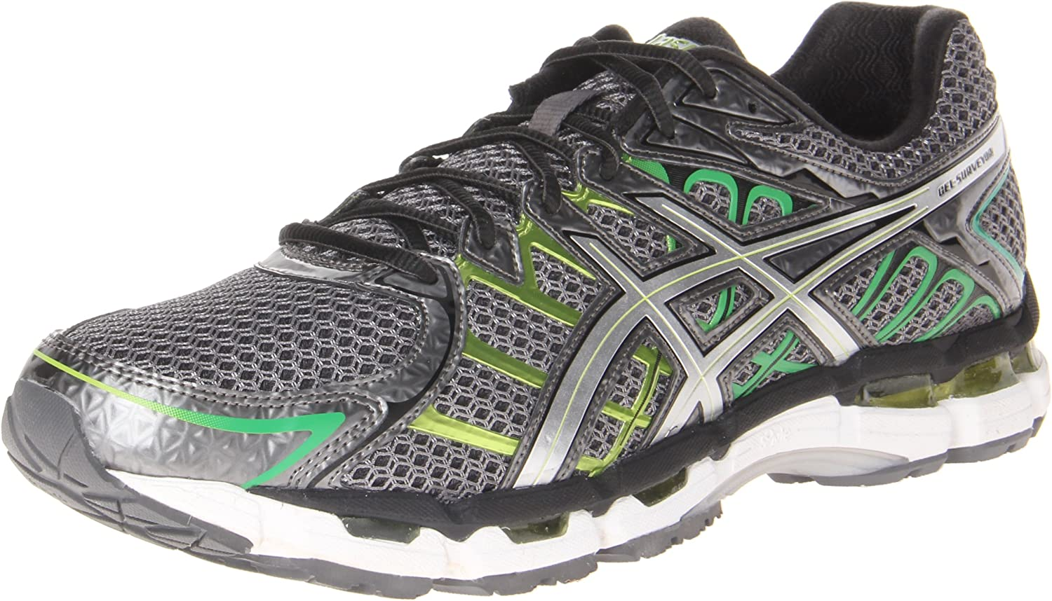 ASICS Men's Gel-Surveyor 2 Running shoes