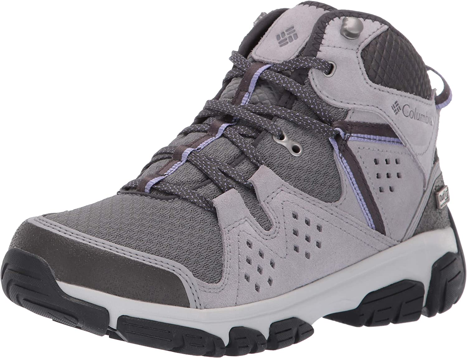 Columbia Womens 1827101 IsoterraTM Mid OutdryTM