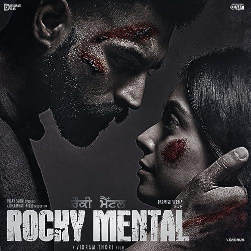 Amazon.com: Rocky Mental (Original Motion Picture Soundtrack ...
