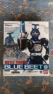 Big Bad Beetle Beetleborgs: S.H.Figuarts - Blue Beet