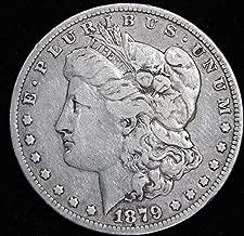 1879 p morgan