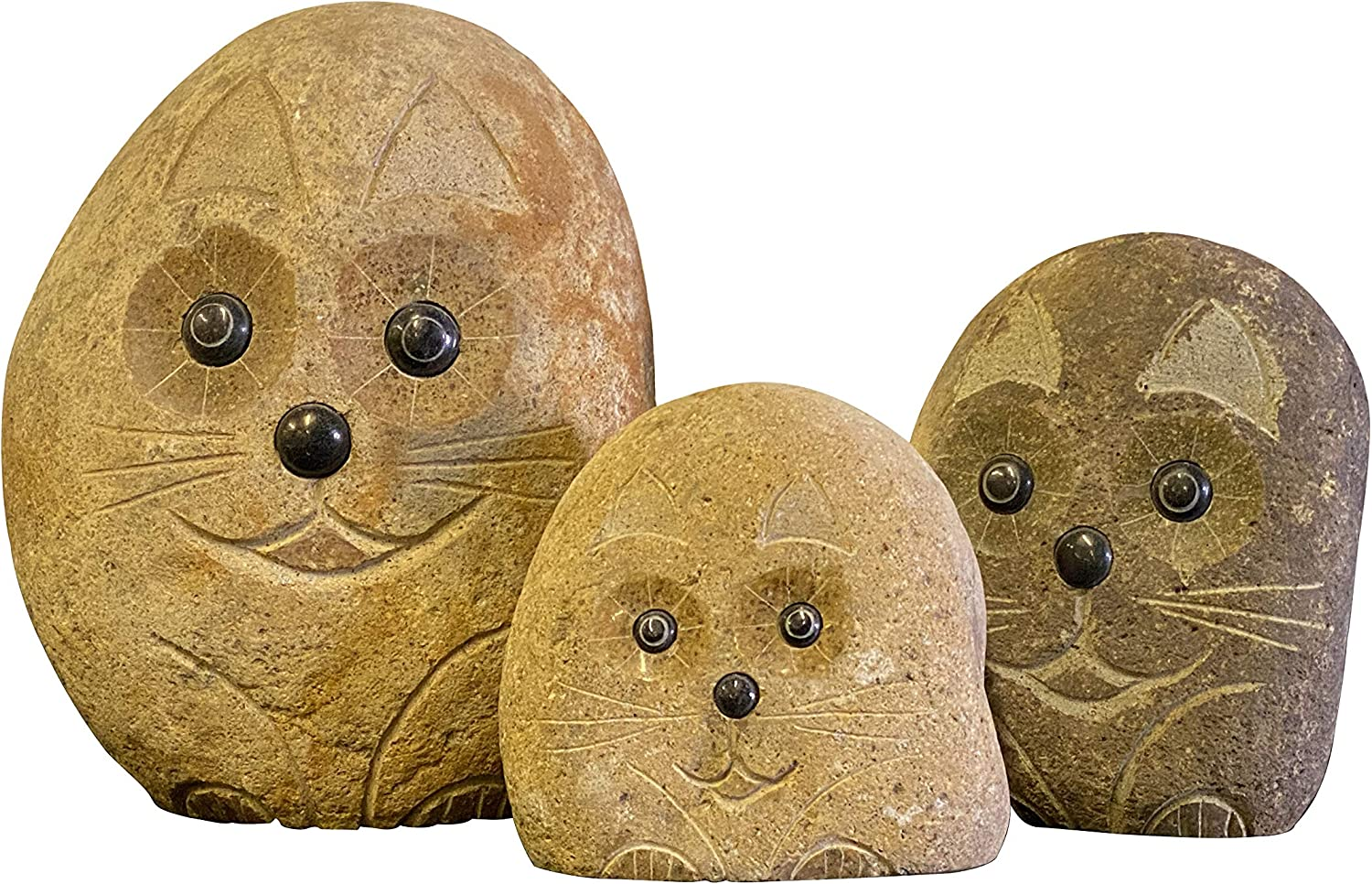 Stone Age Creations Large Pack Family 3 Cat Inventory cleanup selling sale All items free shipping