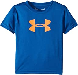 Under Armour Kids - Big Logo Short Sleeve (Toddler)