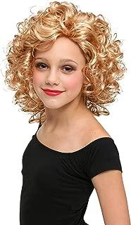Grease Girls Bad Sandy Wig