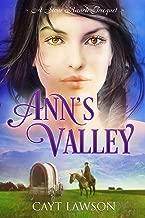 Ann's Valley (Stone Ranch Series Prequel Book 0)