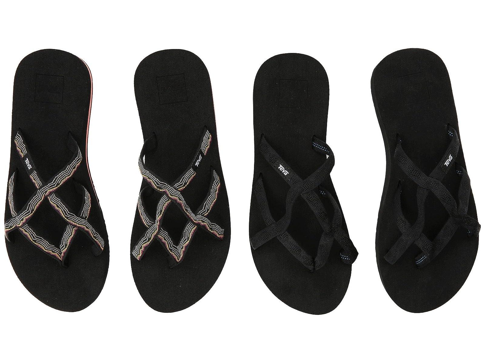 Teva Olowahu 2-PackAtmospheric grades have affordable shoes