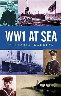 Ww1 At Sea
