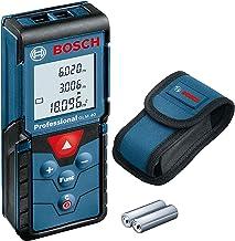 Bosch Laser Measure Professional, GLM-40 (601072900)