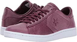 Converse - Pro Leather LP - Ox Powder Suede
