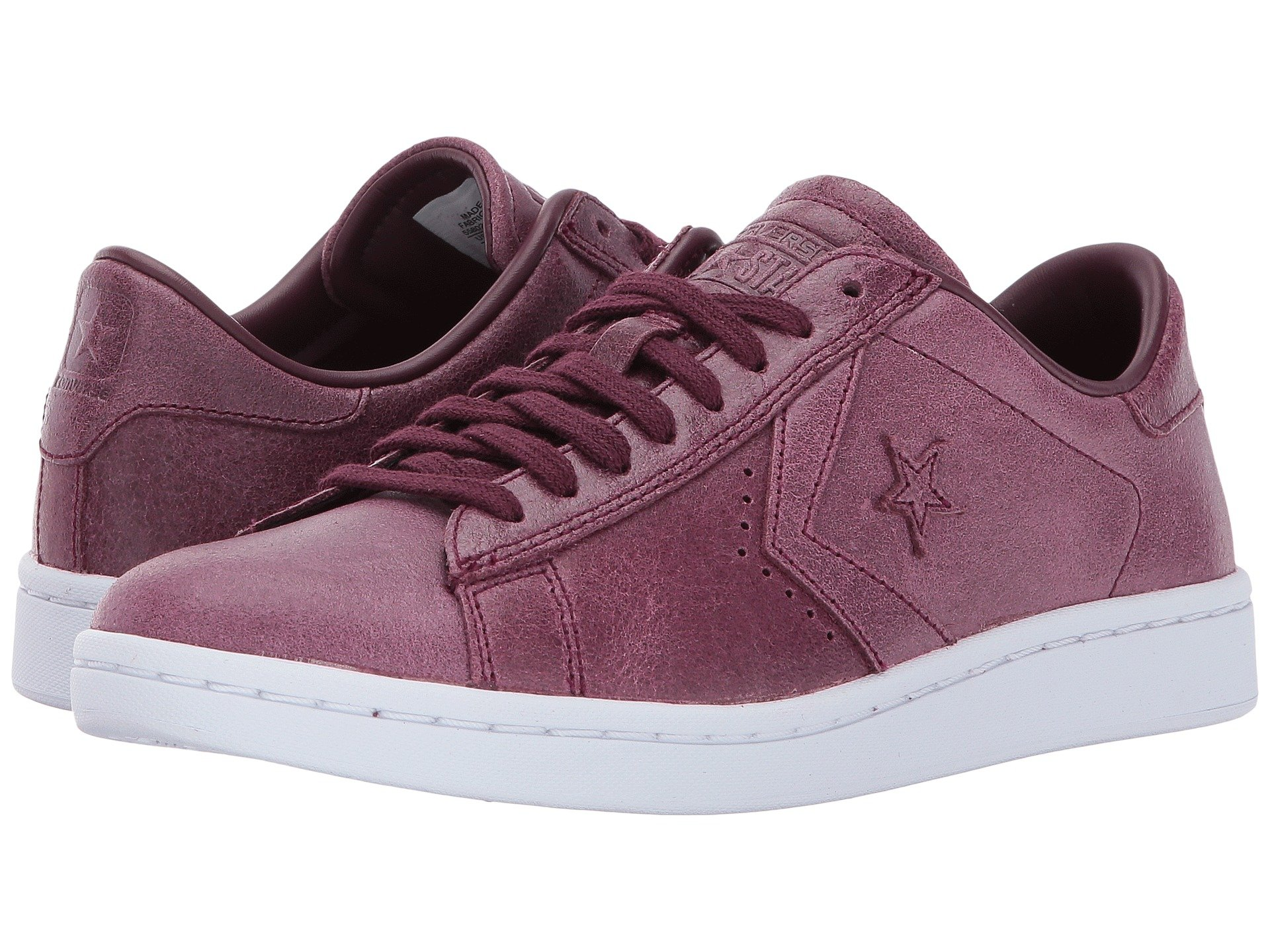 Pro Leather LP - Ox Powder Suede