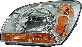 Best 2006 kia sportage headlight replacement Reviews