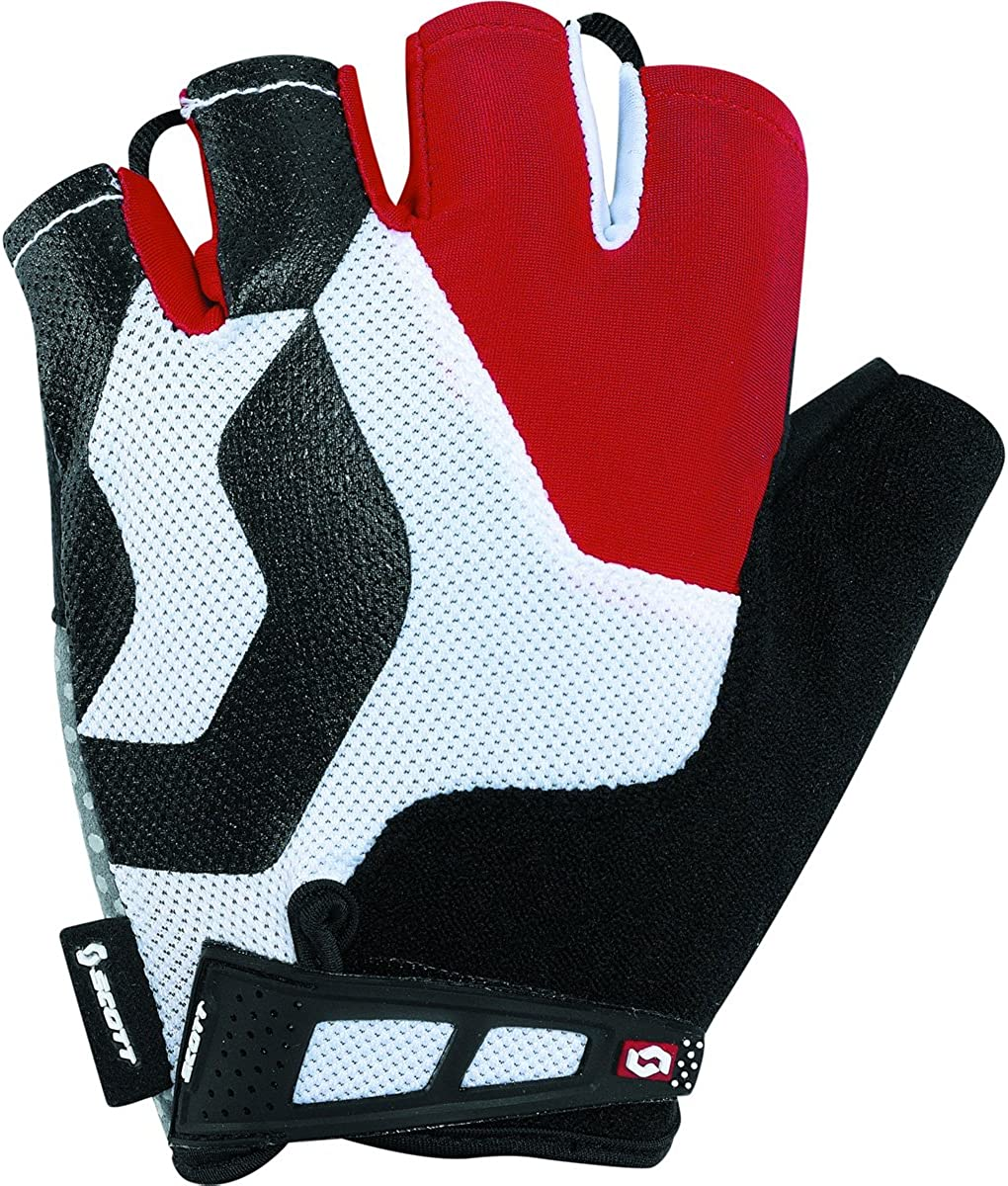 Scott Sports Product Mens Essential Short Import 227992 Gloves - Cycling Finger