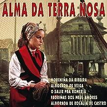 Alborada de Rosalía de Castro
