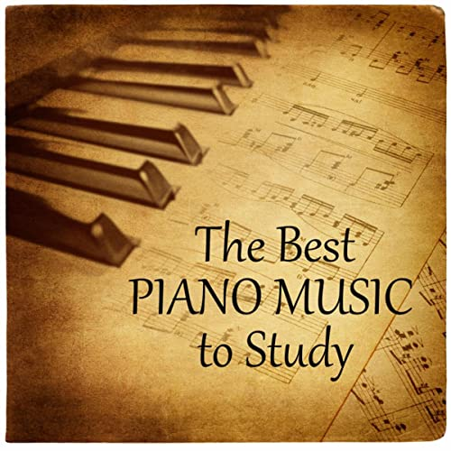 The Best Piano Music to Study - Relaxing Instrumental Music