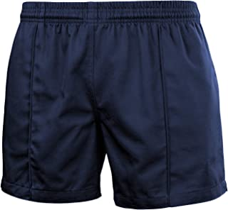 rugby shorts navy