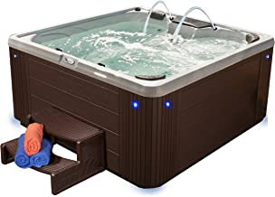 Best cheap inflatable hot tub under 200 Reviews