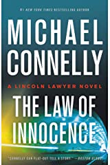 The Law of Innocence (Mickey Haller Book 6) Kindle Edition