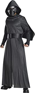 Rubie's Men's Star Wars Episode VII: The Force Awakens Value Kylo Ren Costume Adult-Sized Costume (pack of 1)