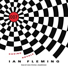 Casino Royale: James Bond, Book 1