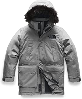 boys mcmurdo down parka