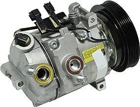 UAC CO 11323C New Compressor, 295 Pack
