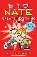 Big Nate: Great Minds Think Alike PDF