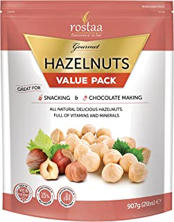 Rostaa Hazelnut Value Pack, 907 gm