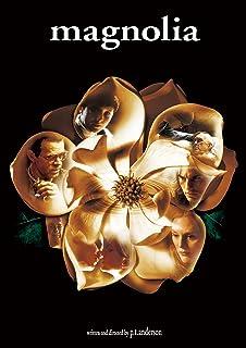 マグノリア [WB COLLECTION][AmazonDVDコレクション] [DVD]