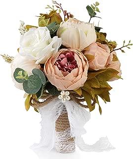 Best bouquet vintage wedding Reviews