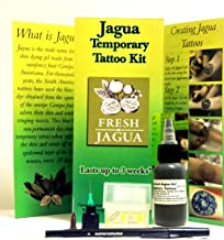 Fresh Jagua Ink Gel Temporary Tattoo Kit. 1oz (29.5ml)